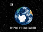 We're From Earth